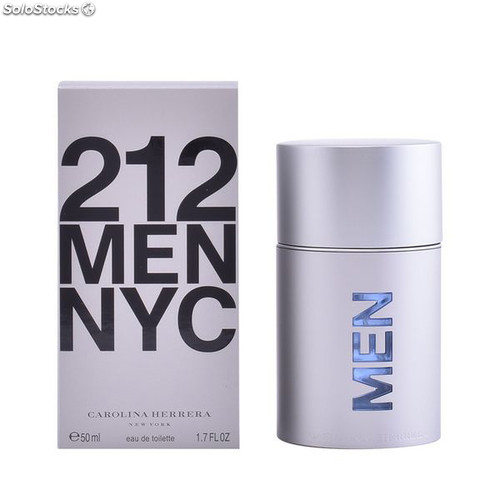 Carolina Nyc Men Herrera Parfum Edt50 Homme Ml 212 rdxtshQC
