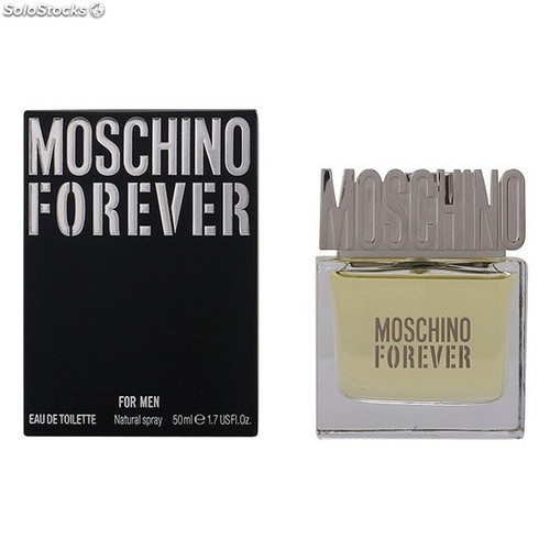 Homme Edt Parfum Edt Forever Moschino Homme Moschino Forever Parfum KF1Jcl