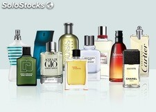 Parfums de grandes marques