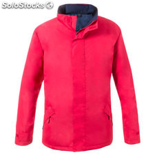 Parka Flogox Red S