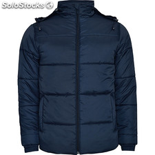 Parka Homme marine casual collection invierno