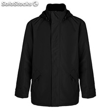 Parka Homme noir casual collection invierno