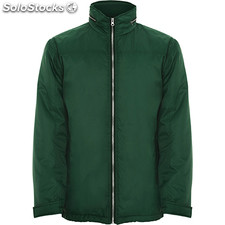 Parka Homme vert bouteille casual collection invierno