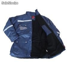 Parka Technical tricot