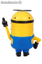Parlante Minion Bluetooth