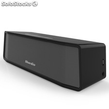 Parlantes Bluetooth inalámbrico Bluedio BS-2