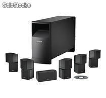 Parlantes Bose Acoustimass 16 Serie II Black