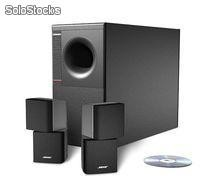 Parlantes Bose Acoustimass 5 Serie III Black