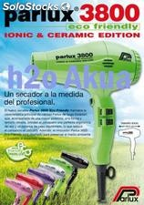 Parlux 3800 secador profesional ionic