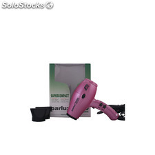 Parlux hair dryer 3500 supercompact pink
