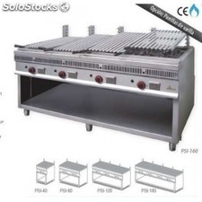 Parrilla a gas serie royal grill mainho psi-80