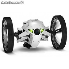 Parrot MiniDrone Jumping Sumo Blanco