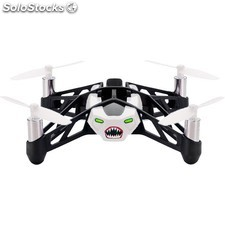 Parrot Minidrone Rolling Spider Blanco