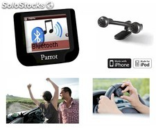 Parrot MKi9200, manos libres Bluetooth multimedia pantalla TFT color