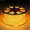 Paski led 5050 smd led flexible 220v yellow