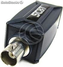 Passive Extender tcp/ip for RG59 coaxial IP01-01 (SJ04)