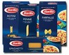 pasta barilla intenational linguage