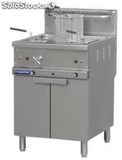 Pasta cooker 8.5 Kw Gas