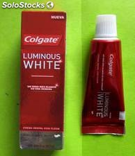 Pasta de Dientes Colgate Luminous White 22ml