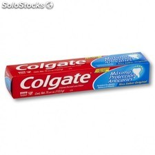 Pasta dental COLGATE Maxima Proteccion Anticaries 100ml