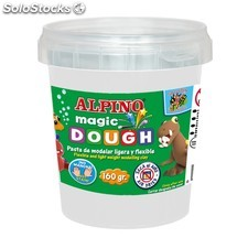 Pasta ligera magic dough 160gr Blanco