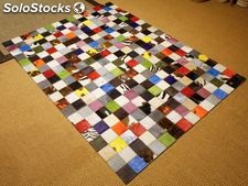 Patchwork Multy Colores