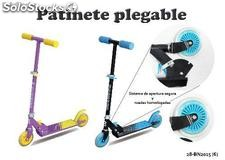 Patinete Aluminio Scooter