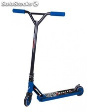 Patinete Bestial Wolf Booster B8 Azul