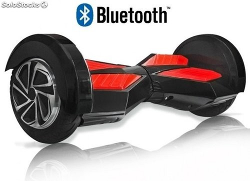Patinete eléctrico Bluetooth Smart balance Scooter 8'