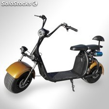 Patinete eléctrico Chopper 1000W
