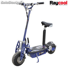Patinete electrico Raycool 1000w Carbon Blue 1000w