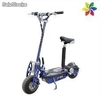 Patinete electrico Raycool 1000w Carbon Blue(RESERVALO)
