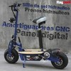 Patinete eléctrico Raycool Brushless 1900W