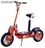 Patinete eléctrico raycool cross country 1000w