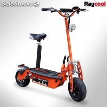 Patinete eléctrico Raycool Motard 1000W hub brushless