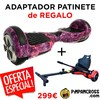 patinete electrico smart