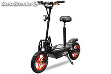 Patinete Eléctrico twister Off road 1000w R10 nitro 2015