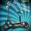 Patinete Eléctrico Uberscoot 1900w Brushless(velocidad Max 60km/