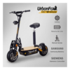 Patinete Eléctrico Urban Volt 2200 Brushless LITIO