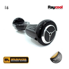 Patinete raycool skate smart 700W