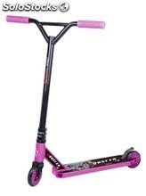 Patinete Scooter Bestial Wolf B8 Rosa