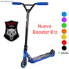 Patinete Scooter Bestial Wolf Booster B12