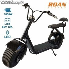 Patinete-Scooter roan 1000W