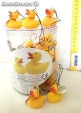 Patitos Yellow Duck