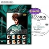 Patrick cameron session dvd