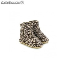 Patucos de leopardo easy peasy