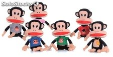 Paul Frank Peluches