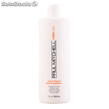 Paul Mitchell - COLOR CARE color protect daily conditioner 1000 ml