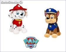 Paw Patrol chicos (Marshall y Chase)