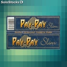 Pay- pay azul slim